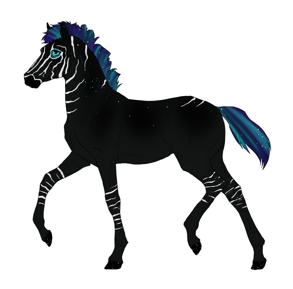 N3510 Padro Foal Design for Nabashta by casinuba