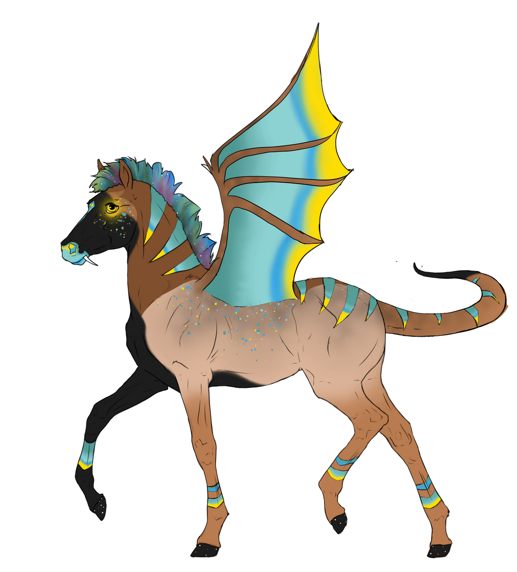 N3538 Padro Foal Design for horses0101 by casinuba