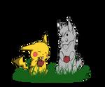 Pikachu YPH