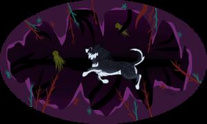 Nuliajuk's Grotto :: Glint