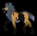 N7055 Padro Foal Design for renasma6890