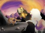 Battle of Spirits