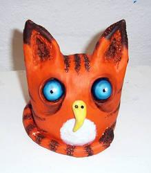 tiger owl is back