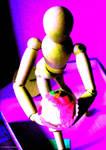 ED Series IV- Pink cake by ArtAdvantage