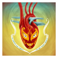 LATE EL CORAZON by amota