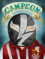 EL CAMPEON by amota
