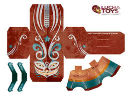 LUCHA TOYS 5 TO DOWNLOAD by amota
