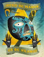 JUEGO DE MANOS by amota