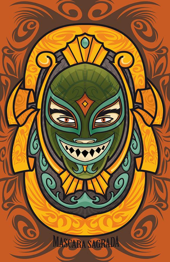 Mascara Sagrada