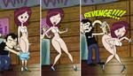 Dan Vs. : Wedgie Revenge by grimphantom