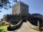 Castle Stock (2) by sirkeht