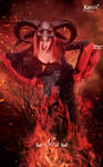 The 7 Deadly Sins - Wrath (Ira)