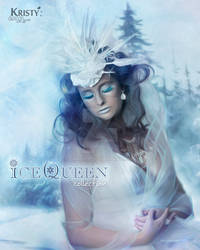 Ice Queen 1 by sirkeht
