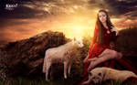 Wolves' Twilight