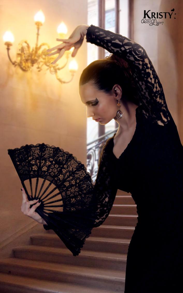 Flamenco by sirkeht