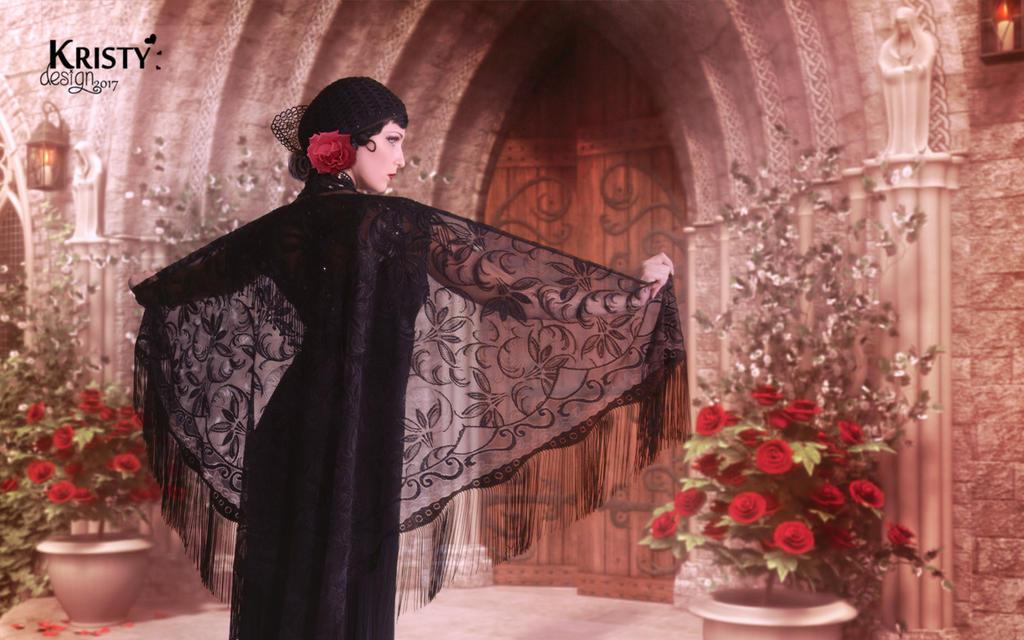 Flamenca by sirkeht