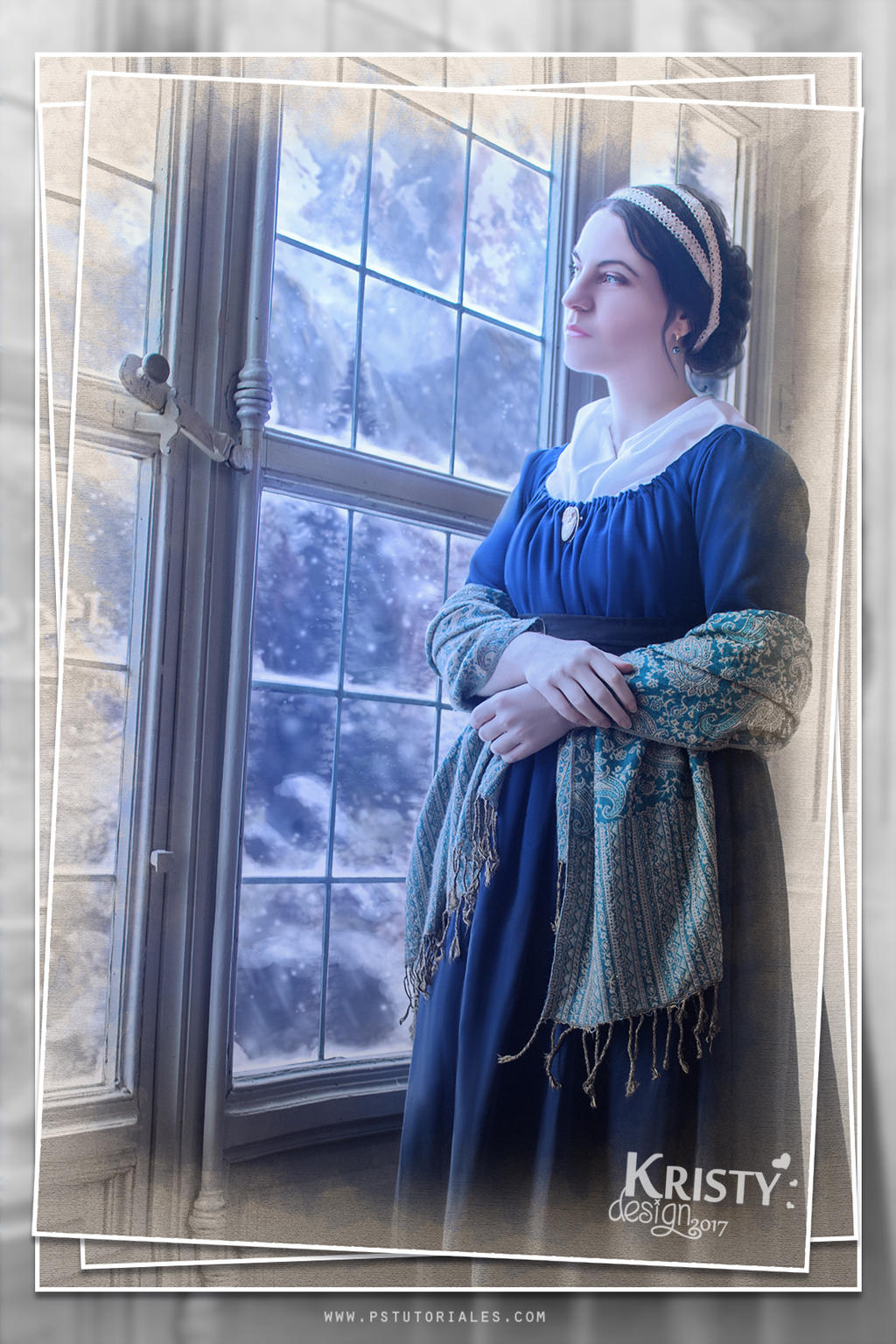 Llega el invierno by sirkeht