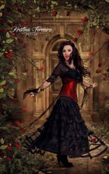 Entre rosales by sirkeht