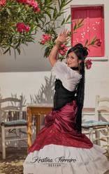 Arte flamenco by sirkeht