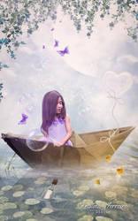 Barco de ilusiones by sirkeht