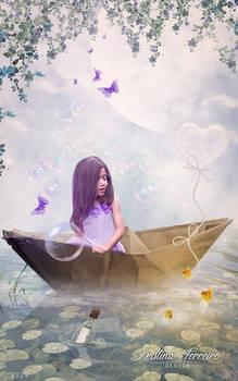 Barco de ilusiones
