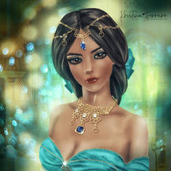 Jasmine 2020
