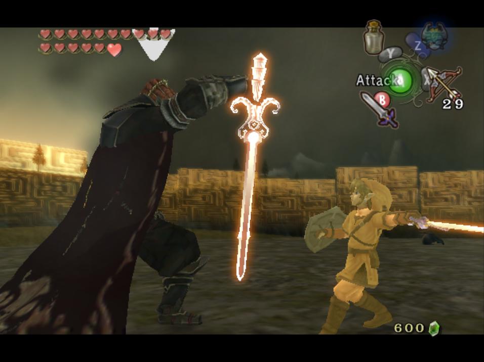 Images Of Dark Link Vs Ganondorf Www Industrious Info