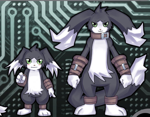Cards of the Heart Rabbit_digimon_oc_by_electricalrodent-dat0ui7