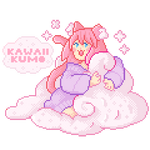 [C] Kawaii Kumo Logo