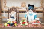Ciel in Wonderland (3)