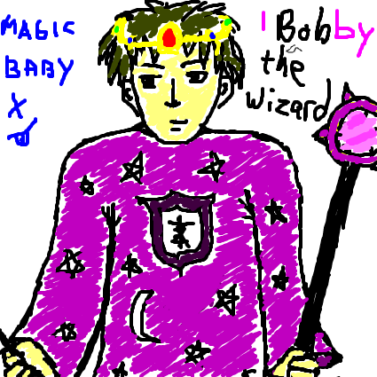 Bobby the Magical Wizard Bobby_the_magical_wizard_by_talent412-d56mw0w