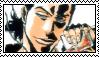.:Bleach:. Ginjou stamp by Jeanette-Black