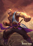 Argent Saga - Warrior of Valor