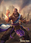 Warrior of Hope
