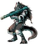 Random Singarti Soldier