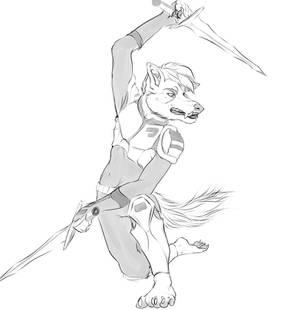 Akira ready to fight