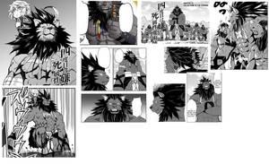 Ghoul Tyrant Vigaro