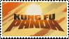 Kung Fu Panda Stamp by tu-tu-pa