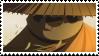 Kung Fu Panda Stamp 2 by tu-tu-pa
