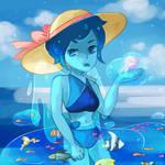 beach lapis