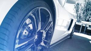 Lamborghini Gallardo Quick Edit - 1080p by noodle98