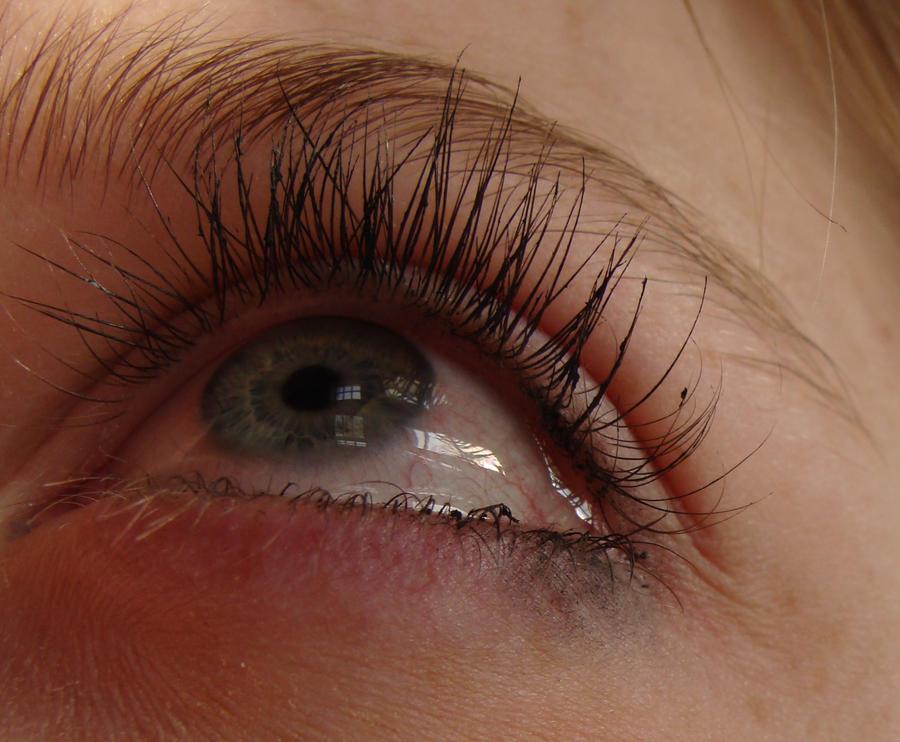 Crying Eye Stock 2 by Maerceci on DeviantArt