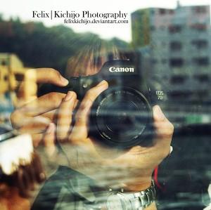 FelixKichijo's Profile Picture