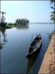 backwaters by leonard-shelby