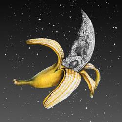 Bananamoon by jp-ormiston