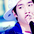 Baro B1A4 icon by TokkiOwO