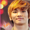 Icon SHINee Key by TokkiOwO