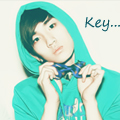 SHINee Key Icon by TokkiOwO