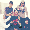 B1A4 Icon 1 by TokkiOwO