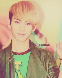 Key 1 by TokkiOwO